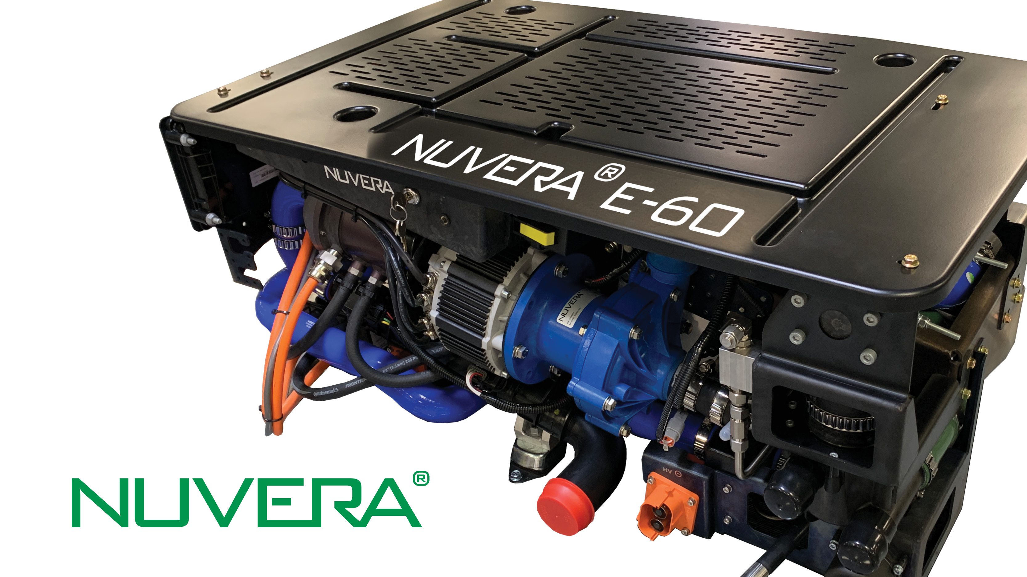 Nuvera Fuel Cell Engines: Pillars of Hydrogen Mobility