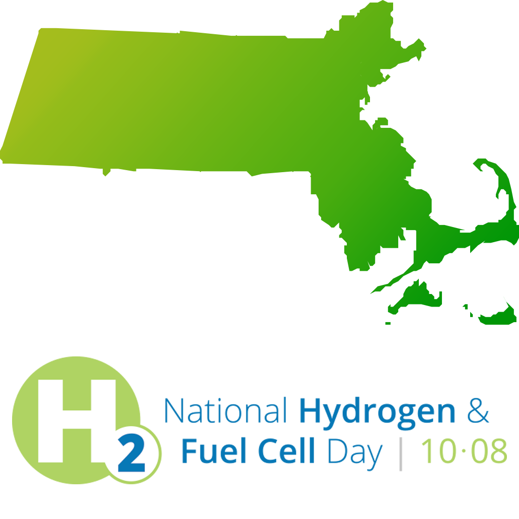 Massachusetts Offers Examples on National Hydrogen & Fuel Cell Day